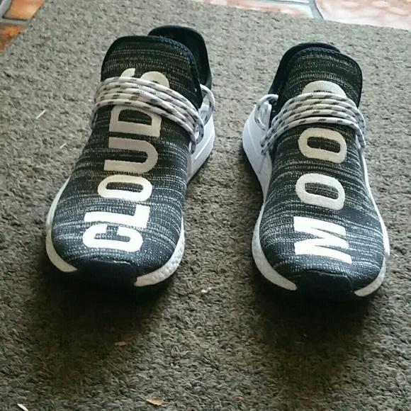 cloud mood shoes